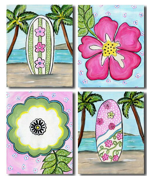 1000+ Ideas About Surfer Girl Rooms On Pinterest
