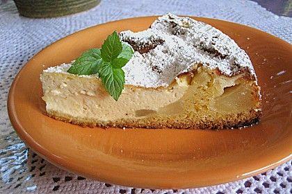 Schwedischer Birnenkuchen, ein beliebtes Rezept aus der Kategorie Kuchen. Bewertungen: 70. Durchschnitt: Ø 4,1.