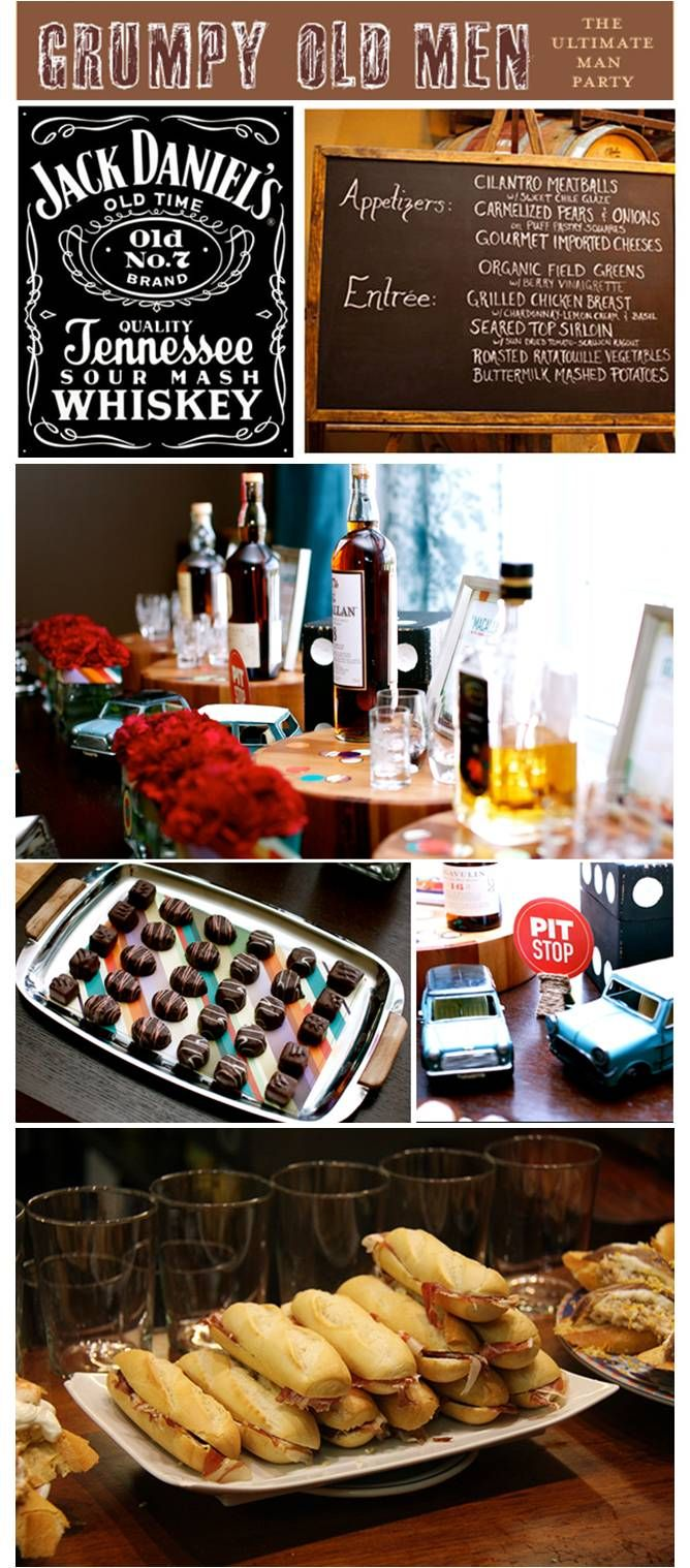 52 best Birthday Party Ideas images on Pinterest | Birthday party ...