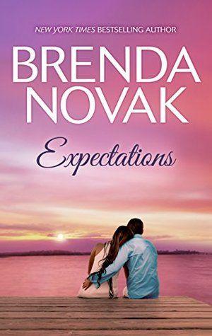 Brenda Novak - Expectations / #awordfromJoJo #ContemporaryRomance #BrendaNovak