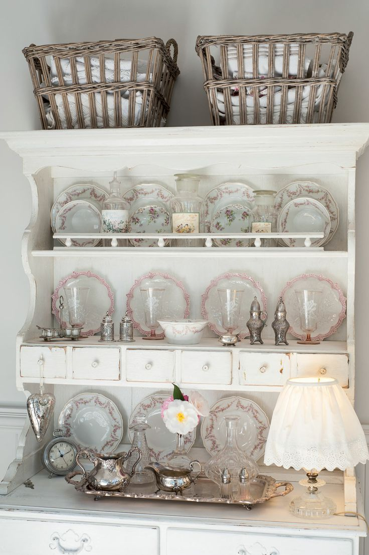 At home with Pauline   Country Home Ideas magazine