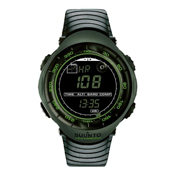 Suunto Vector HR Dark