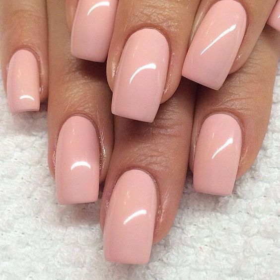 25 best ideas about peach nail polish on pinterest summer nail polish colors summer nail. Black Bedroom Furniture Sets. Home Design Ideas
