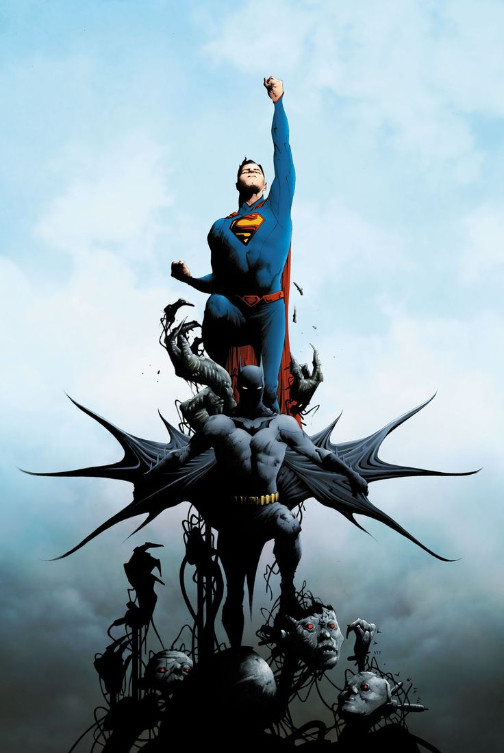 Batman/Superman #1 signing with writer Greg Pak at Midtown Comics Downtown on 6/26/13