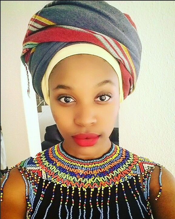 National Headwrap Day