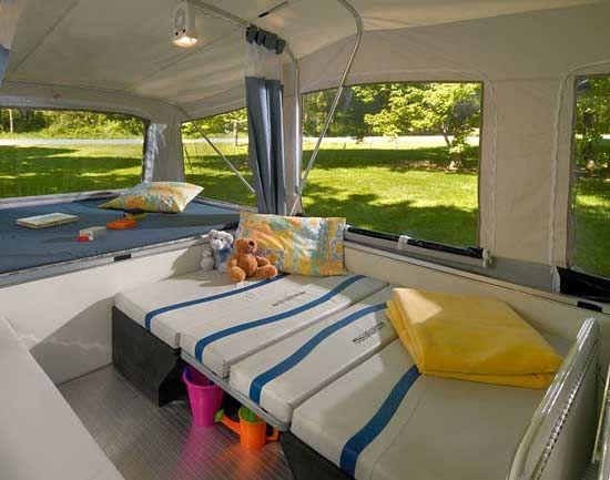 Quicksilver truck camper review