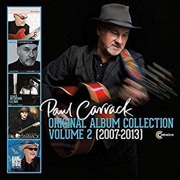 Paul Carrack - Original Album Collection Volume 2 2007-2013