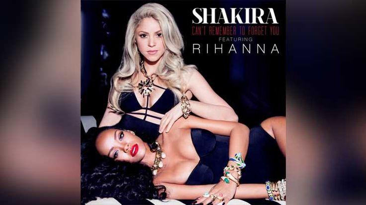 """Shakira ve Rihanna'nın """"Can't Remember to Forget You"""" düetinin klibi yayınlandı. ShakiraveRihanna'nınmerakla beklenen""""Can't Remember to Forget You""""isimli şarkılarının klibi yayınlandı. Joseph Kahnyönetmenliğinde Aralık ayındaLos Angeles'taçekilen klipteikilinin seksi danslarıdikkat çekiyor. SözleriShakira, John Hill, Tom Hull, Daniel Alexander, Erik HassleveRihannatarafından yazılan şarkı Shakira'nın25 Mart'tasatışa sunulacak olan""""Shakira""""isimli 4. İngilizce stüdyo ..."""