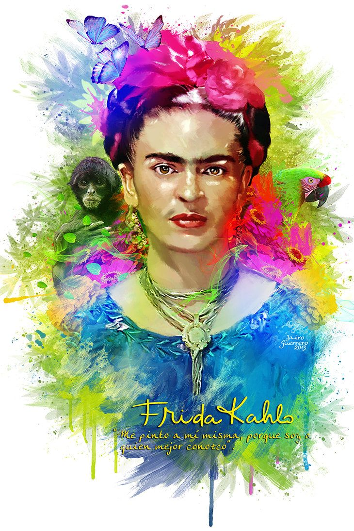 frida kahlo diego and Mexican artists frida kahlo and diego rivera shared one of history's most torrid love affairs their relationship was both riddled with infidelities and bound by their endless love for one another much of their time together was spent in kahlo's famous home, la casa azul in mexico, where.