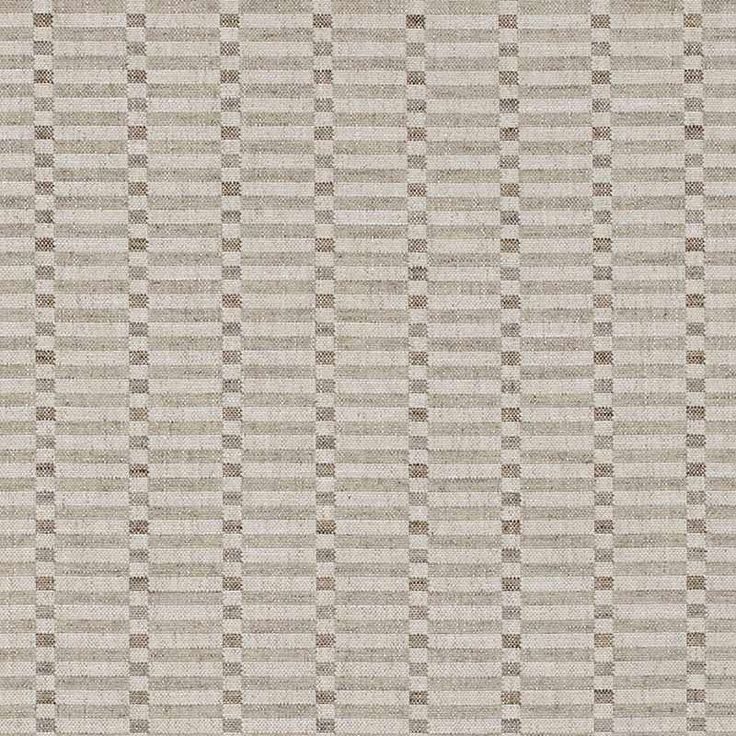 Warwick Fabrics : LANZA, Colour NATURAL