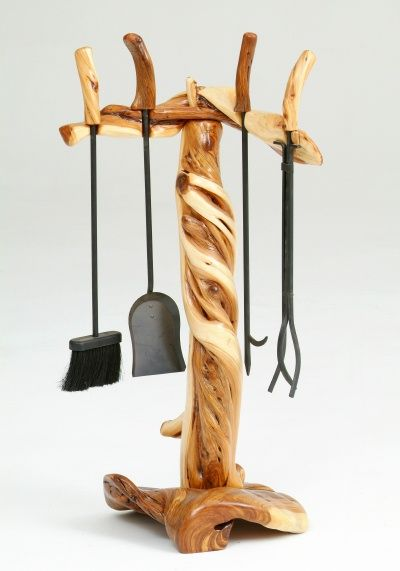 25+ best ideas about Rustic Fireplace Tools on Pinterest | Farmhouse  fireplace screens, Farmhouse fireplace tools and Diy industrial bench - 25+ Best Ideas About Rustic Fireplace Tools On Pinterest