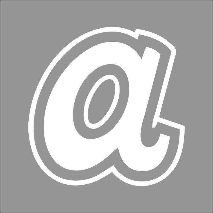 Atlanta Braves Decal Mlb In 2020 Mlb Team Logos Atlanta Braves Logos