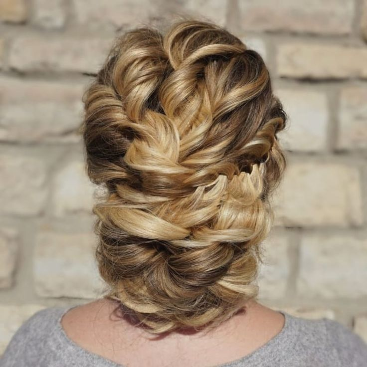 Beautiful Wedding Updos For Any Bride Looking A Unique Style