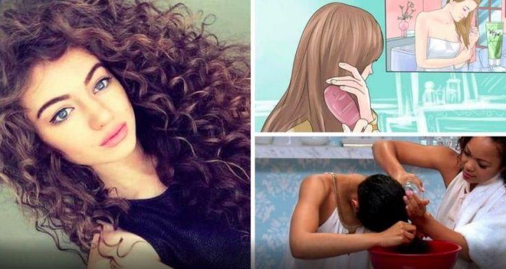 Vous avez horreur des cheveux qui sentent mauvais ? Voici 5 astuces pour vous !