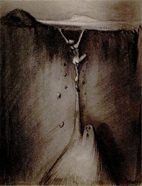 The Last King - Alfred Kubin - WikiArt.org