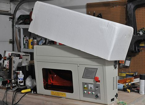 Buying a Laser Cutter From China | Hackaday