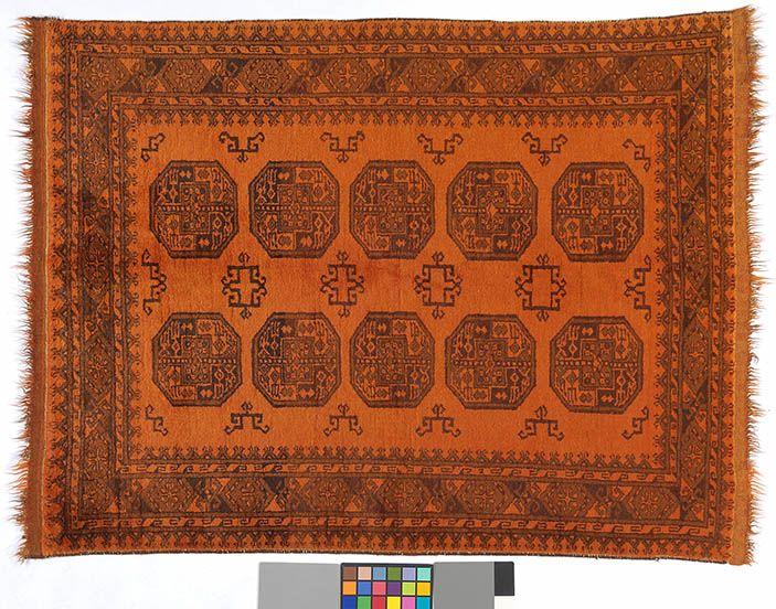Orientteppich zimmer  67 besten Teppich, Orientteppich, Vintage Teppich, gefärbt, KISKAN ...