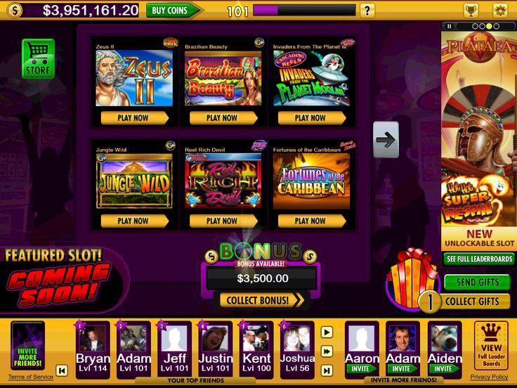 Online-kasino pillustart