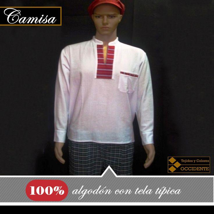 Camisa de Hombre 100% algodón con tela típica, manga larga o corta, diseño exclusivo. Talla: S, M, L, XL Color: varios  Promoción: En la Compra de este diseño, la segunda a mitad de precio al mencionar este anuncio en cualquiera de nuestras tiendas en Antigua Guatemala.