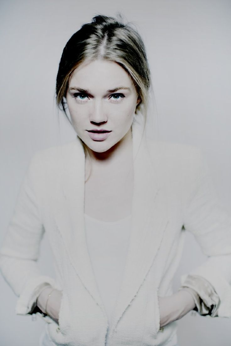 Jemima West Picture ( The Mortal Instruments: City of Bones)