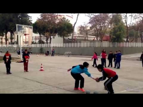 Eğitsel oyun - halka huni - YouTube