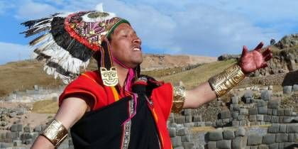The best time to visit to Peru   Weather and Climatic conditions in Peru   On The Go Tours