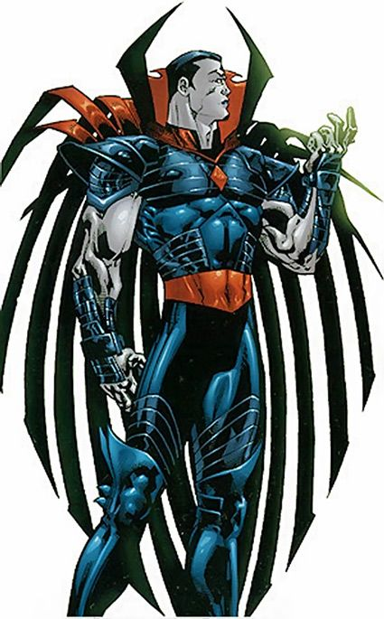 sinister marvel xmen - Google Search