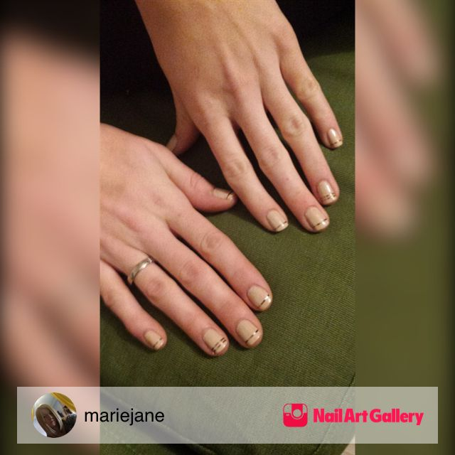 Best 25 office nails ideas on pinterest lady nails business doing my sisters nails office nails by mariejane via nail art gallery nailartgallery prinsesfo Gallery