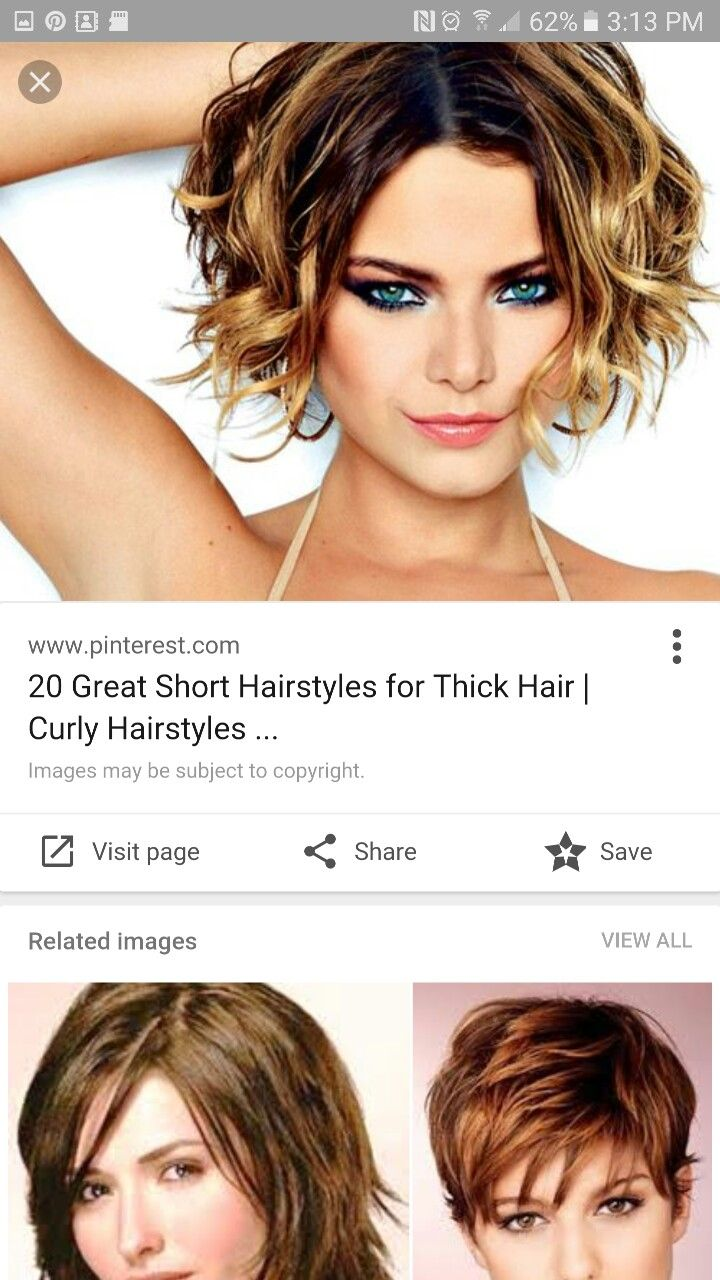 best Haircuts images on Pinterest  Short hair Hair dos and Braids