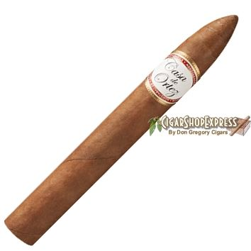 New $36.90 Online Cigar Deal: Casa de Ortez Ecuadorian Cubano Belicoso EMS in Stock! added to our Online Cigar Shop https://cigarshopexpress.com/online-cigar-shop/cigars/cigars-casa-de-ortez/casa-de-ortez-ecuadorian-cubano-belicoso-ems/ Casa de Ortez Ecuadorian Cubano Belicoso EMS Named after famous cigar master Omar Ortez, Casa de Ortez is a budget-friendly smoke that offers plenty of variety for your friends. The ...