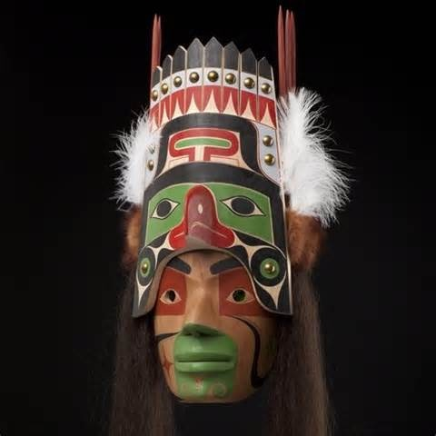 northwest indian art - Yahoo! Image Search Results