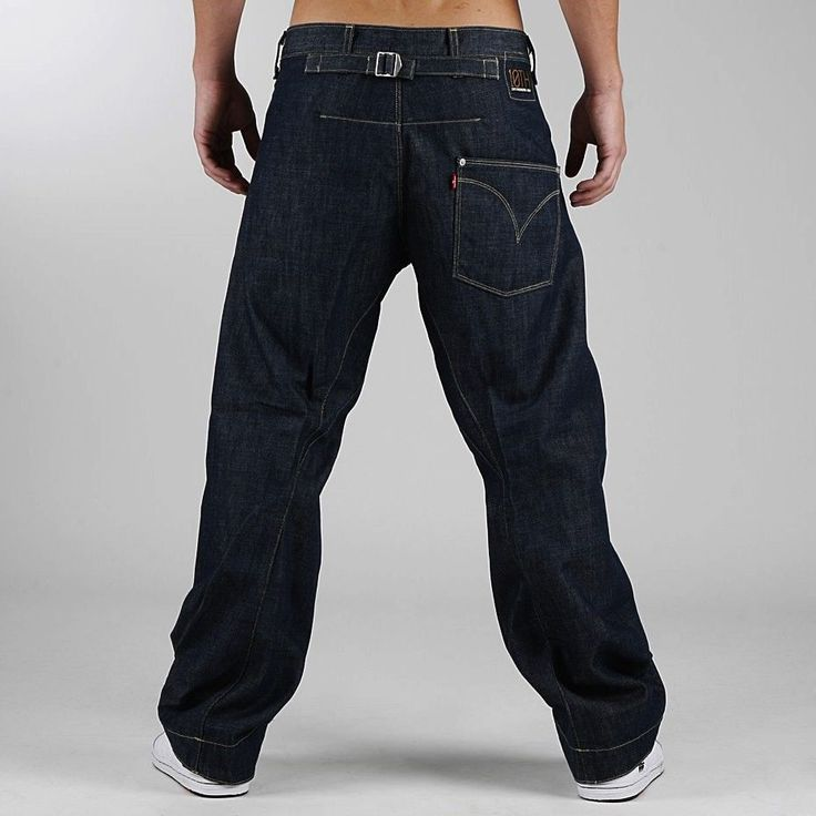 """""""Levi's engineered jeans twisted W29 l32""""   #Levis #BaggyLoose"""
