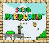 Play Super Mario World Revised V2 Online
