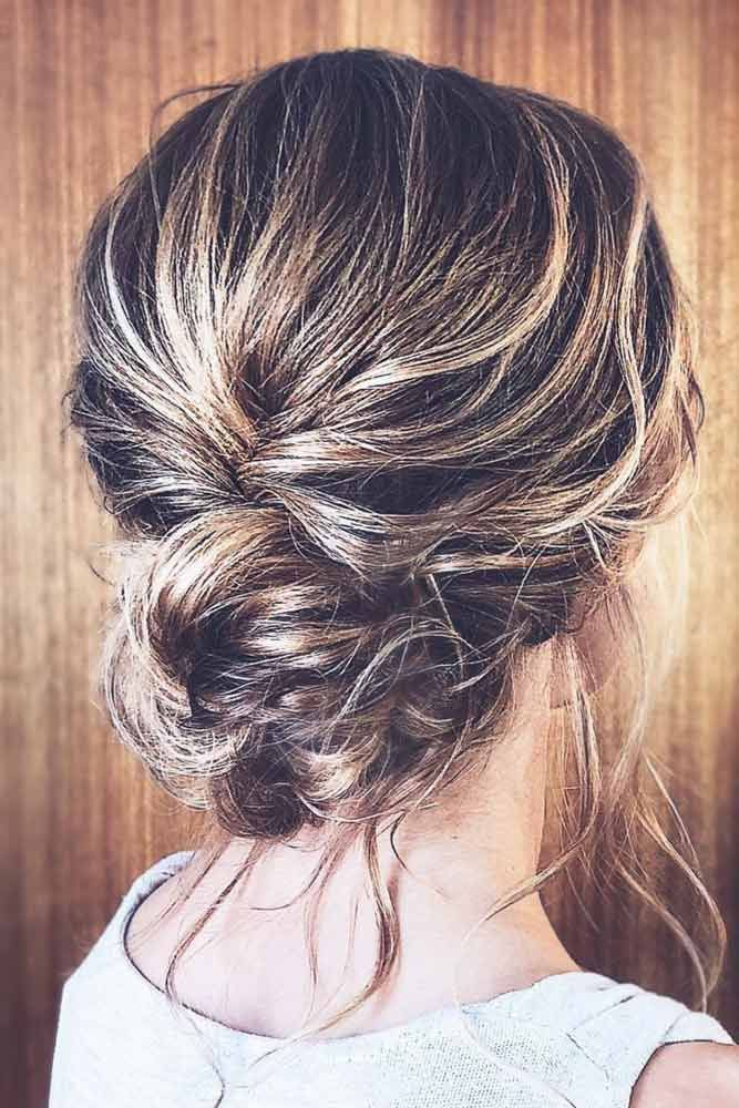 30 Pretty Prom Hairstyles For Short Hair Lovehairstyles Com Prom Hairstyles For Short Hair Short Hair Updo Short Hair Styles Easy