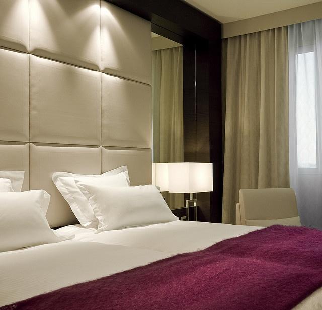 Superior Room Hotel Concorde La Fayette