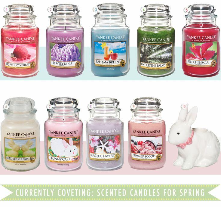 Best 34 printies: mini yankee candles images on Pinterest ...