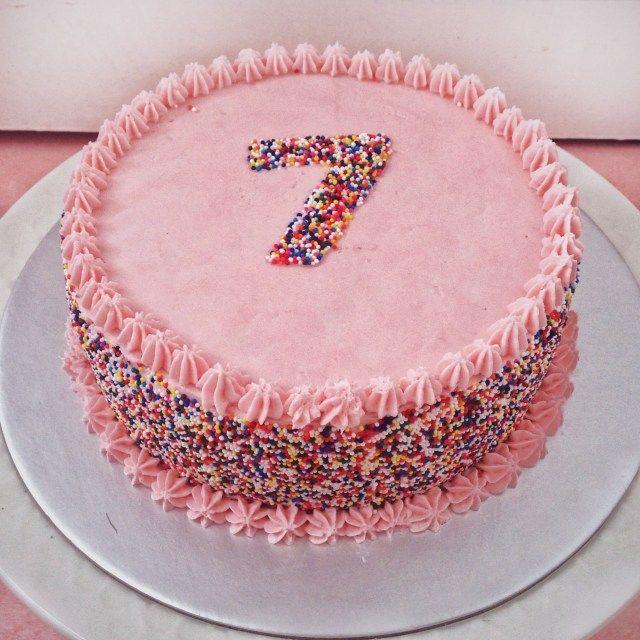 34 Great Photo Of Homemade Birthday Cake Recipes
