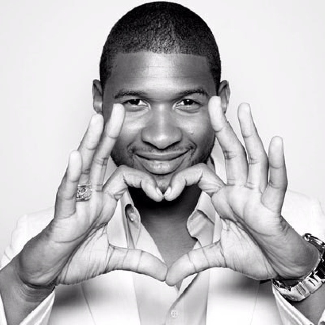usher: Eye Candy, But, Love You, Heart, Celebs, Usherraymond, Ushers Raymond, Beautiful People, Favorite People