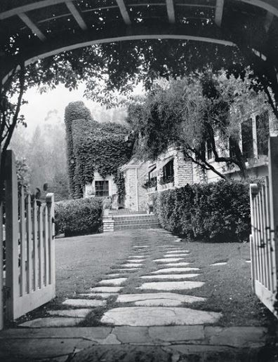 Old Hollywood Romances and the Houses Where They Happened