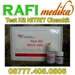 Rafimedika.com adalah distributor alat kesehatan yang menjual test kit formalin dengan harga murah dan dengan produk yang sangat berkualitas, test kit formalin ini sudah banyak digunakan di dinas keamanan makanan dan minuman di indonesia, test kit formalin yang kami jual ini digunakan untuk 50 kali uji, untuk pemesanan produk silahkan menghubungi : Telp/ SMS : 087774050806 Pin BB : 2A79C4FD Email : abdulrahman5657@gmail.com
