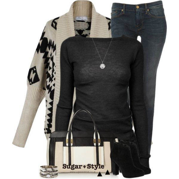 """""""Sugar & Style"""" by stay-at-home-mom on Polyvore"""
