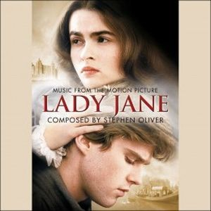 Original Motion Picture Soundtrack (OST) from the movie Lady Jane (1986). Music composed by Stephen Oliver.    Lady Jane Soundtrack by #StephenOliver #CD #QuartetRecords #tracklist #soundtrack #FilmScore #ost #LadyJane