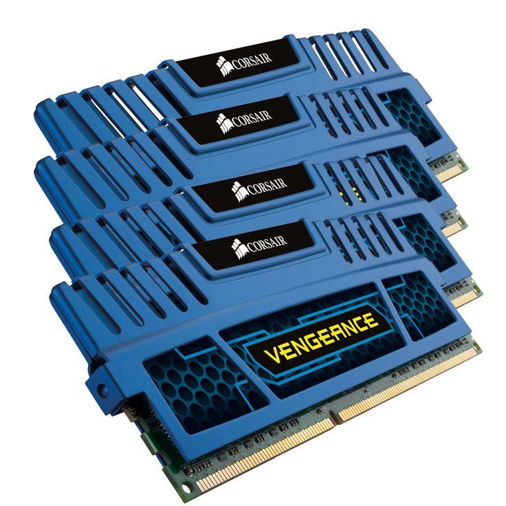 Corsair Vengeance 16GB DDR3