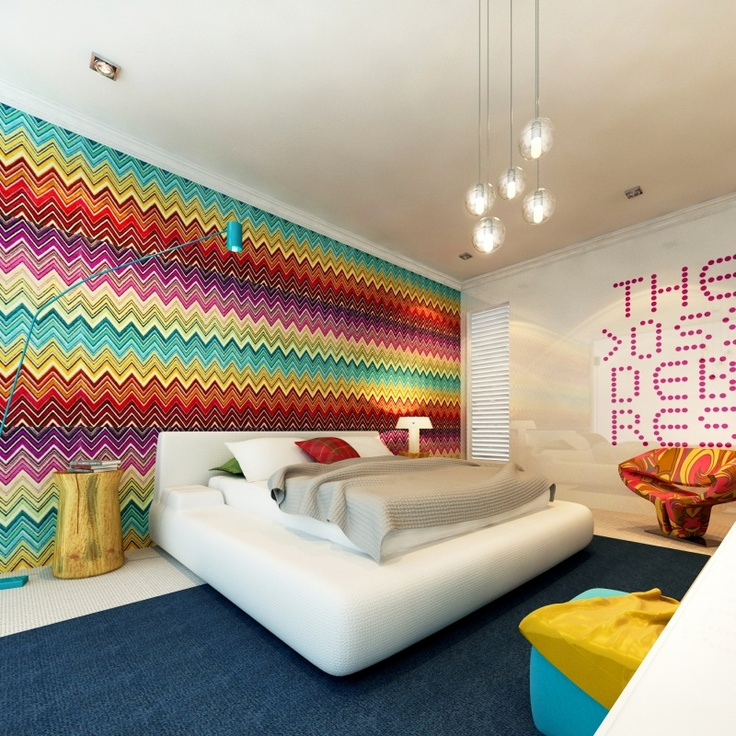 Love this space! Hammonds residential property in the NSW Central Coast... (image courtesy of theloop.com.au)