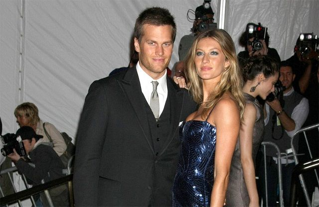 Gisele Bundchen is looking for a new home in New York
