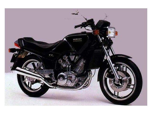 ヤマハ XZ400のカタログ-バイクのことならバイクブロス