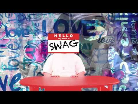 Overdosin' On Swag - TEN SIX Official Music Video 2015 - YouTube