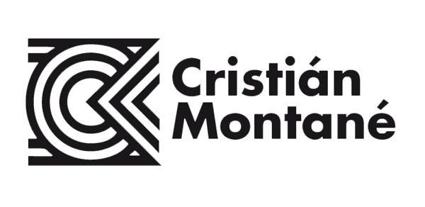 CM Branding by Cristian Montane Canales, via Behance