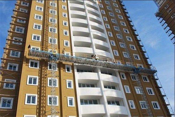 Suspended Scaffolding Universal : Best scaffold platform ideas on pinterest