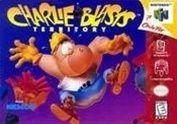 Complete Charlie Blast's Territory - N64